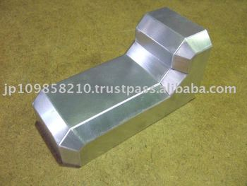 Cover letter sheet metal fabrication