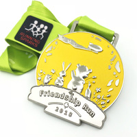 Looking business partner in china Carnival Souvenir marathon medal history