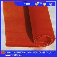 Fireproof And Colored Fiberglass Cloth