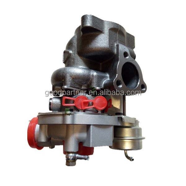 K04-015 53049880015 53049700015 Turbo cho VW PASSAT 1.8 T 1995-