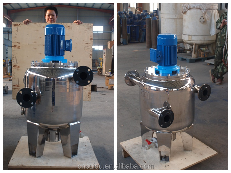 liquid liquid centrifugal extractor