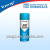 Eco-friendly compressed air duster Cleaning Spray for Home/Office Equipment