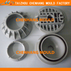 2015 10 inch PA wheel mould for toy part (good quality)