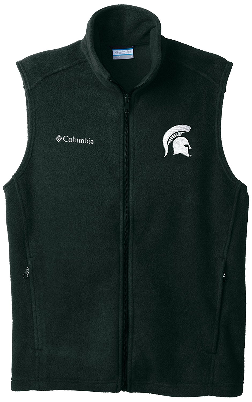 NCAA Michigan State Spartans Collegiate Flanker Vest