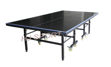 Mobile et Pieds Rabattables Moins Cher Taille Standard de Ping-Pong Ping-Pong