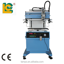 Semi-automatic Screen Printer for plywood