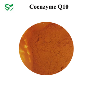CoQ10 Coenzyme Q10 powder ubiquinone CoQ 10 Bulk Capsules Reduced CoQ 10 Softgels Ubiquinol