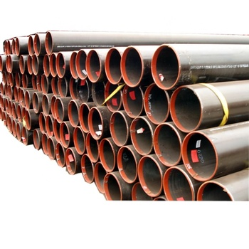 Prime Quality 10# Seamless Steel Pipe Carbon Steel Seamless Pipe For Oil and Gas Pipeline