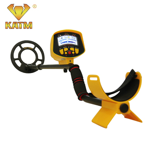 LCD high sensitivity MD-9020C underground digital handheld best gold metal detector machine factory