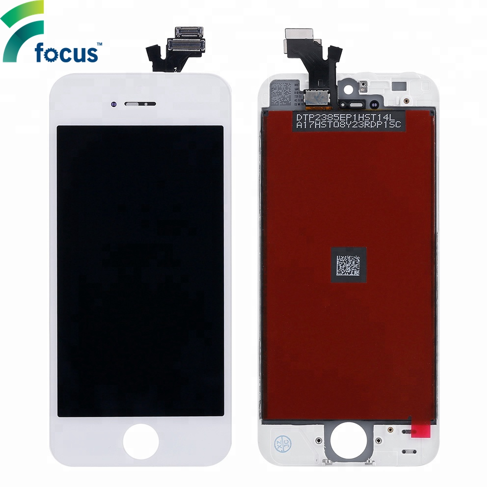 Original für iphone 5 s bildschirm, für iphone 5 s lcd display, für iphone 5 s lcd digitizer