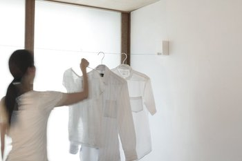 Pid Retractable Clothes Line