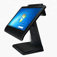 Factory price 15 인치 touch screen <span class=keywords><strong>windows</strong></span> ce pos 대 한 레스토랑 및 retail