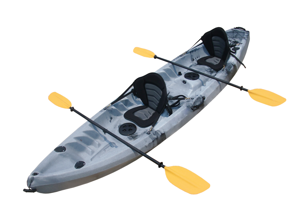 Winner hot sale 2 person kayak sale ocean fishing 2 person for Fishing kayak sale