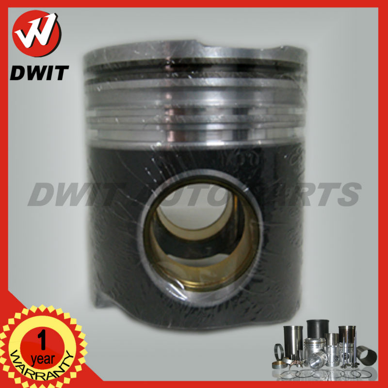 Diesel engine part piston 120 used for IVECO