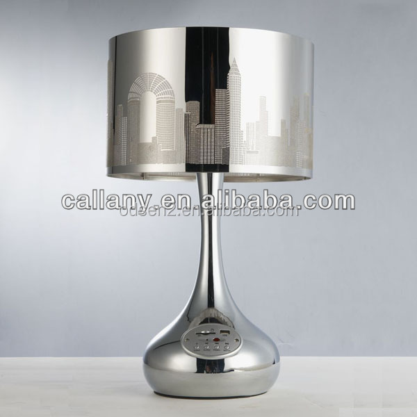 Elegant Remote Control Table Lamps, Remote Control Table Lamps Suppliers And  Manufacturers At Alibaba.com