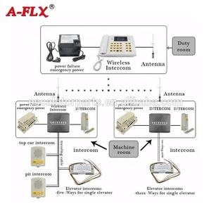 Incredible Intercom System For Elevator Intercom System For Elevator Suppliers Wiring 101 Olytiaxxcnl