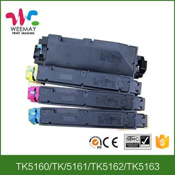 Tk 5160 Tk5161 For Kyocera Ecosys P7040cdn - Buy For Kyocera P7040,Tk 5160  Toner Cartridge,Tk 5161 Toner Cartridge Product on Alibaba com