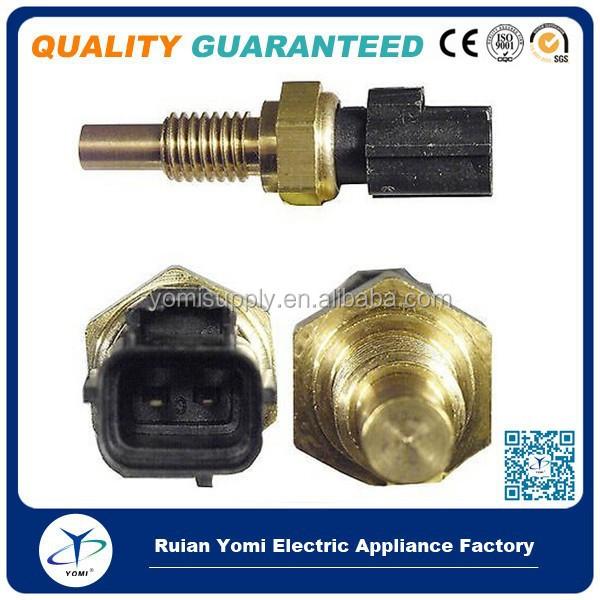 Engine Cylinder Head Temperature Sensor-COOLANT TEMPERATURE SENSOR Standard