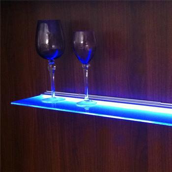 Led Plank Verlichting,Led Showcase Display Licht,Verlichte Muur ...