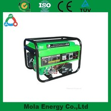 Hot Sale 3kw 5kw 10kw Biogas Generator Price for Biogas Plant