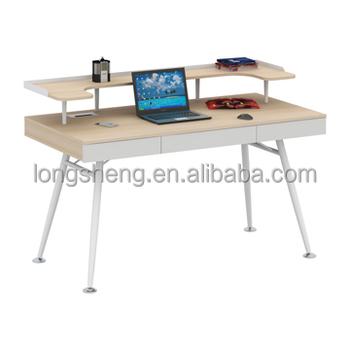 Multifunktions Workstation Computer Schreibtisch Mit Schubladen Und
