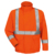 High Visibility GO/RT Orange T-Shirt EN 20471 Compliant Moisture Wicking