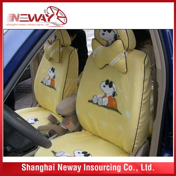 China Gold Supplier Latest Hot Selling Dragon Car Seat Covers ...