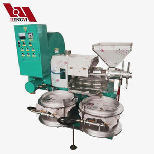 100% Environmental canola oil extraction machine/Factory Price baobab seeds oil press machine/edible oil mill