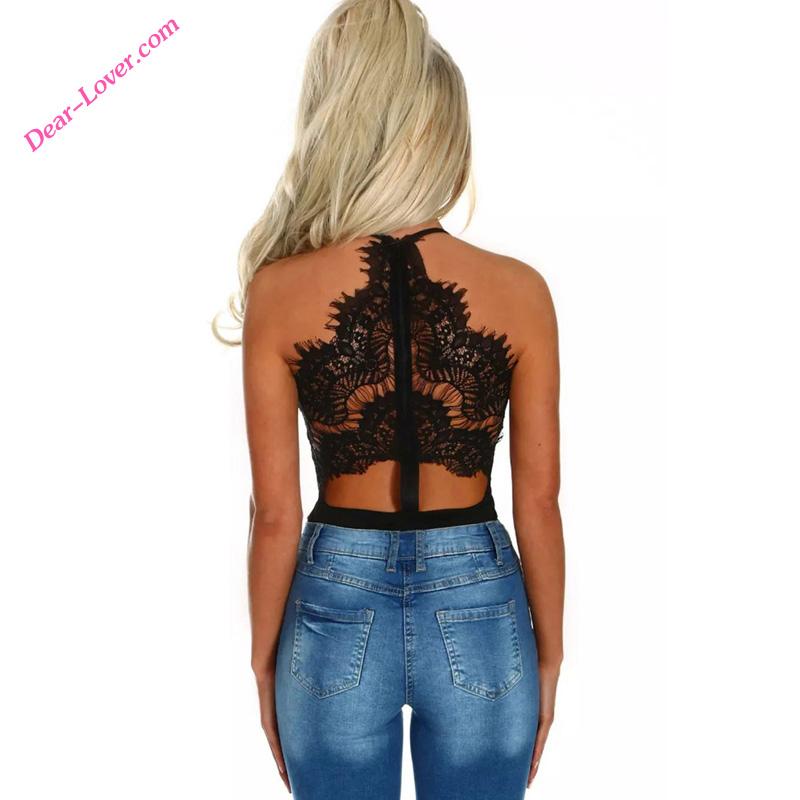 32a5d15a2 Women s Underwear Lace Allure High Waisted Bodysuit - Buy Cheap ...