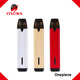100% Authentic 650mah 2ml Itsuwa Amigo POD Kit big vapor smoke e pen cig pens with custom logo