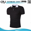 Custom 100% Cotton 220G Slim Fit Polo Shirt Manufacturer