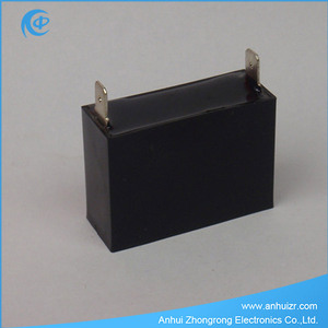 MPP Capacitor SH AC Motor Run Capacitor CBB61 for Fan Use