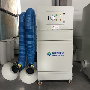 FORST Filter Cartridge Portable Dust Collector