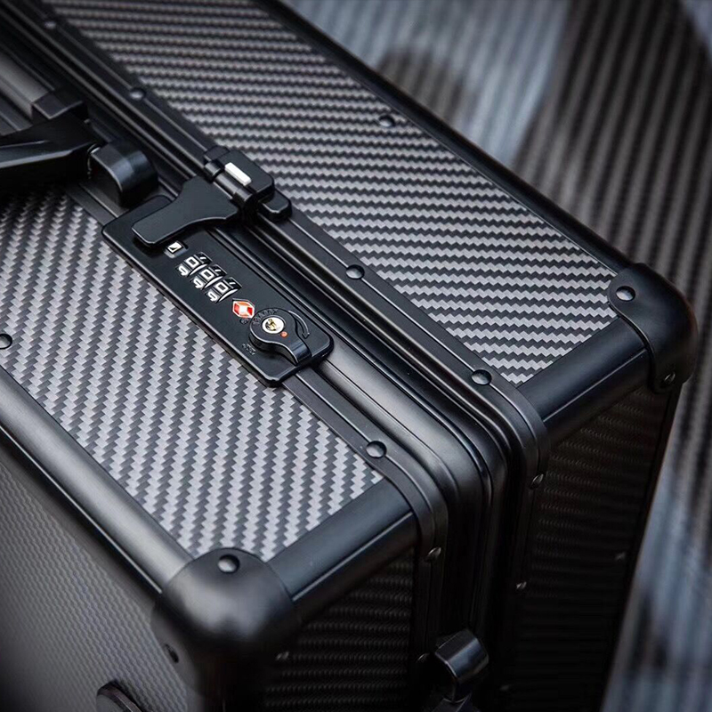 Factory-OEM-ODM-Carry-on-Premium-Carbon