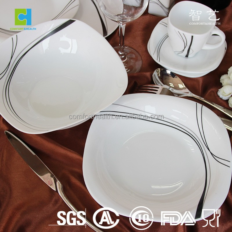 & Brilliant Dinnerware Set Wholesale Sets Suppliers - Alibaba