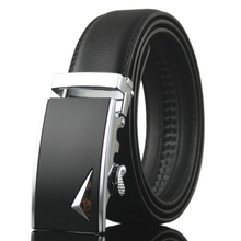 ab2233 Wholesale Leather Waist Mens Belt with removable buckle