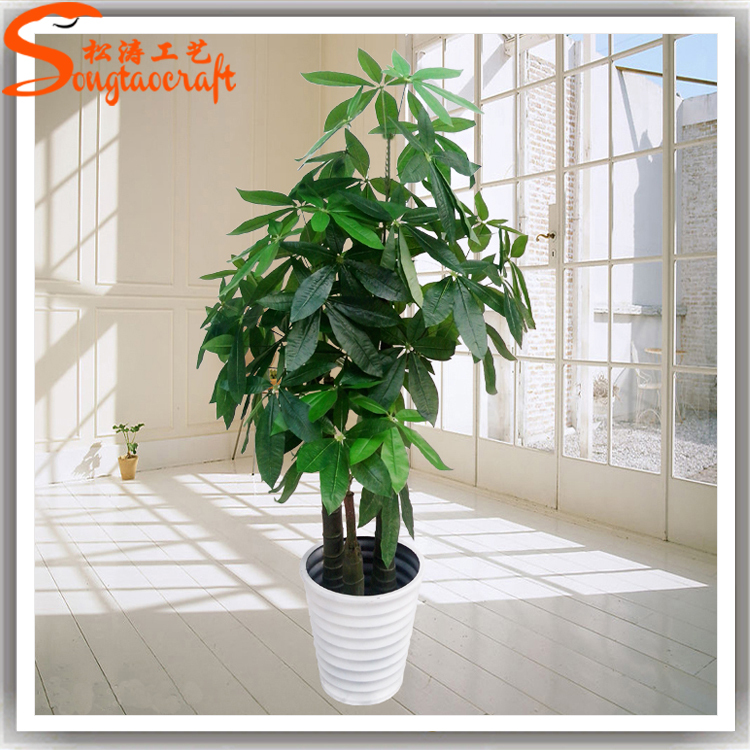 2015 Quality Silk And Look Like Real Ornamental Indoor Outdoor