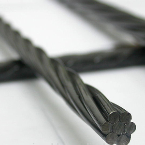 Alibaba hot sell products The lowest price of the whole network steel wire rope certificate