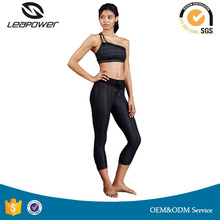 High Quality women slim supplex activewear Leggings Ladies fashionable tights
