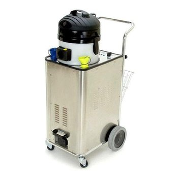 Kleenjet Ultra 5000cvp Anti Bacterial Steam Cleaners