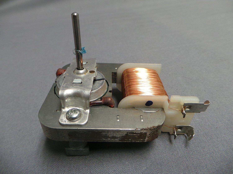 Sharp R-230KW-Fan Motor Microwave Fan Motor