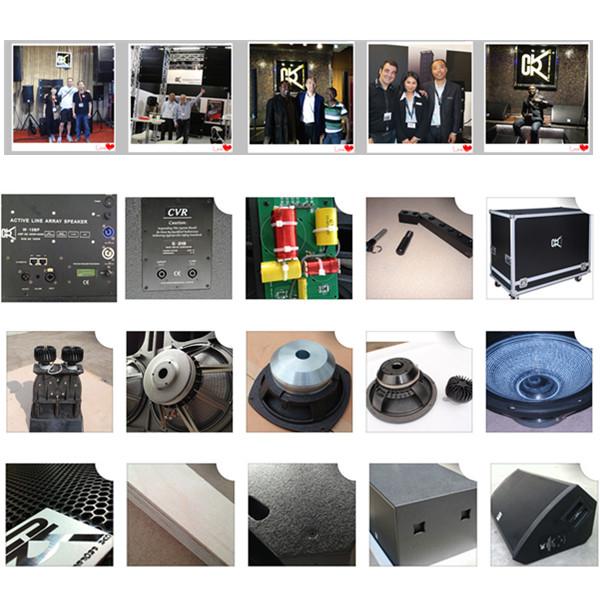 Active Subwoofer Box 15 18 21 Inch Woofer Speaker Buy