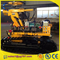 China supplier oil drilling rig zj40l skid-mounted drilling rig price