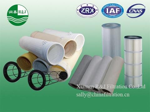 High Performance Aramid Material Of Bag Filter,Aramid Dust ...