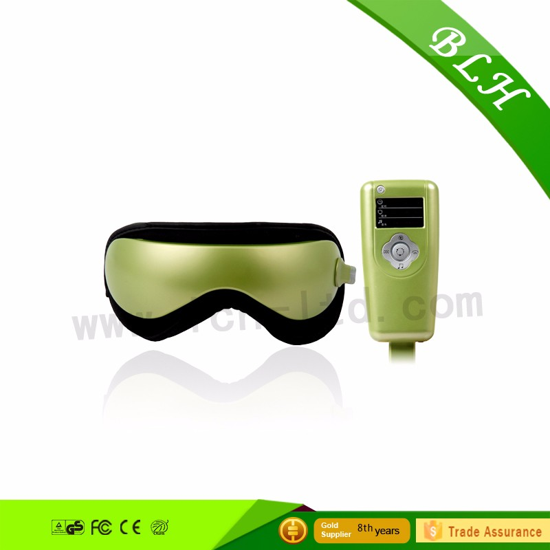 New LCH-10116 <strong>Health</strong> Electric Magnetic Alleviate Fatigue Eye Care Relax Massager Forehead