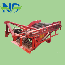 Factory direct sale 1.5-2 acre/hour carrot harvester