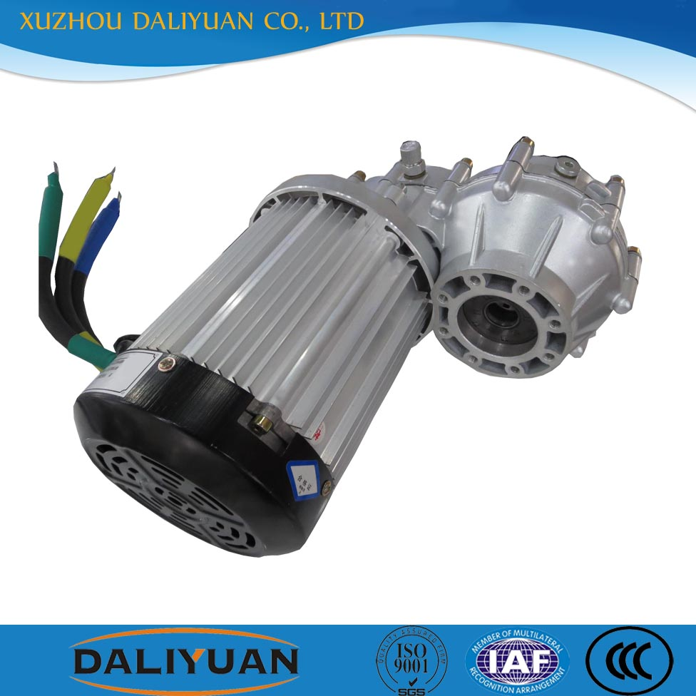Supplier 5kw Dc Motor Brushless 5kw Dc Motor Brushless