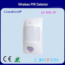 LS-818-3F(II)wirefree intelligence motion detector