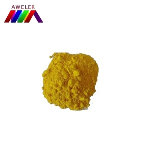 BASIC YELLOW 2AURAMINE O,CAS NO 2465-27-2