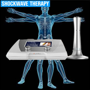 back pain relief equipment shockwave machine physiotherapy